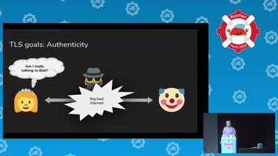 rustls: modern, faster, safer TLS