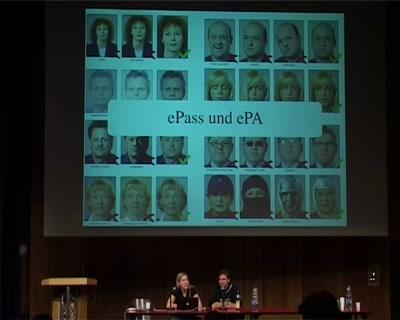 ePass und ePA