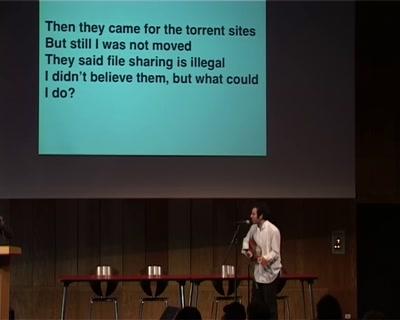 Keynote Tag 1: Control and Surveillance