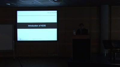 Interception and Analysis of Malicious Traffic Based on NDIS Intermediate Driver