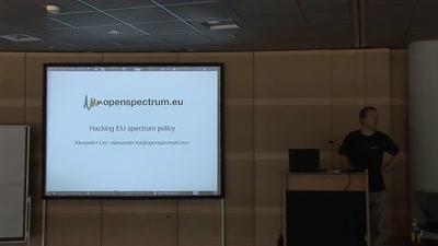 Open Spectrum Alliance