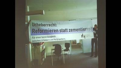 Der Geist von ACTA