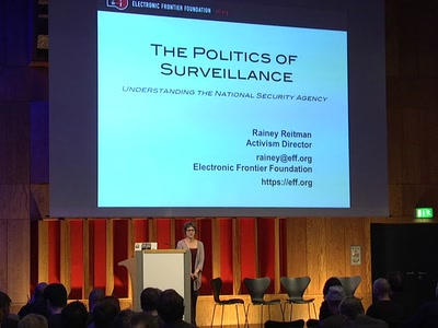 The Politics of Surveillance: Understanding the National Security Agency