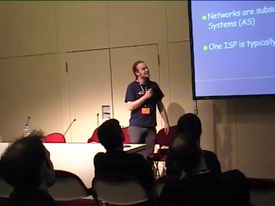 Recent features to OpenBSD: ntpd and bgpd