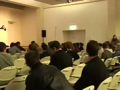 Videoüberwachung an deutschen Hochschulen