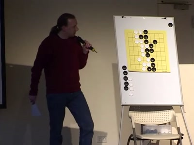 Go - Das Spiel für die Menschen