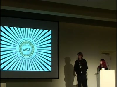 23C3 Network Review