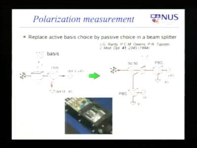 Quantum Cryptography and Possible Attacks