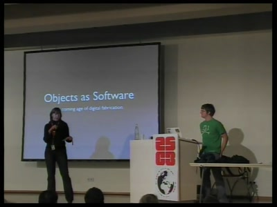 Objects as Software: The Coming Revolution