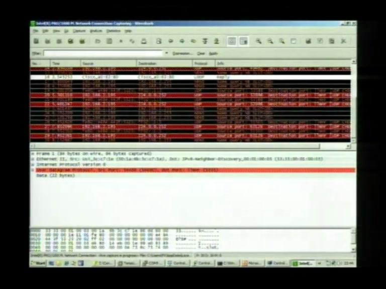 media ccc de - Cisco IOS attack and defense