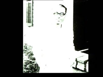 Kurt Gödel – I do not fit into this century