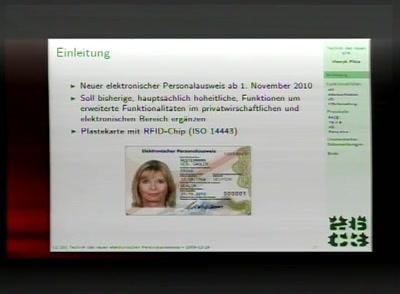 Technik des neuen ePA
