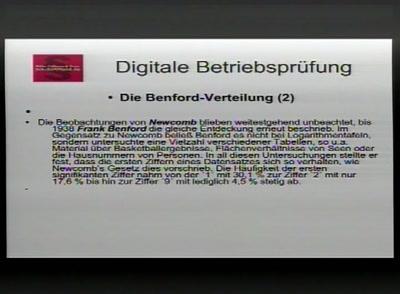 Die Verwaltung rüstet auf - der digitale Steuerbürger