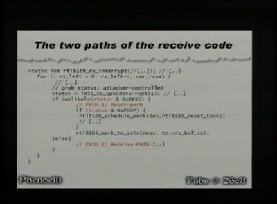 cat /proc/sys/net/ipv4/fuckups