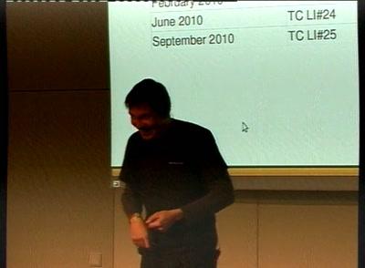 ETSI-Vorratsdatenspeicherung 2009