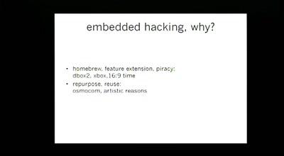 media ccc de - Hacking