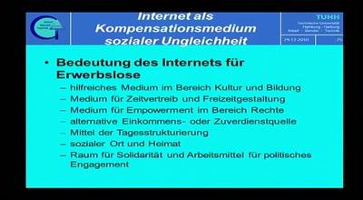 Digitale Spaltung per Gesetz