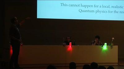 Quantum of Science