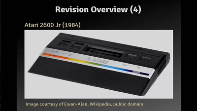 The Atari 2600 Video Computer System: The Ultimate Talk