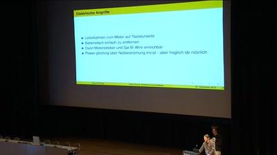 Open Source Schlüssel und Schlösser