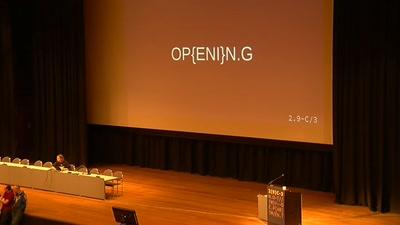 29C3 Opening Event
