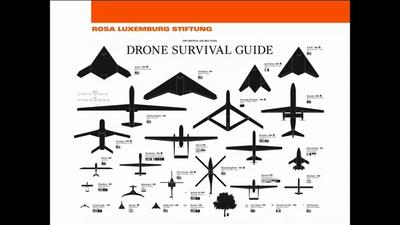 Die Drohnenkriege