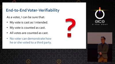 Security Analysis of Estonia's Internet Voting System
