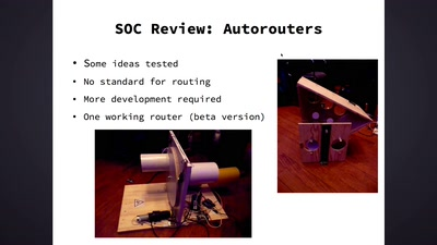 31C3 Infrastructure Review