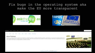 Avoiding kernel panic: Europe's biggest fails in digital policy-making