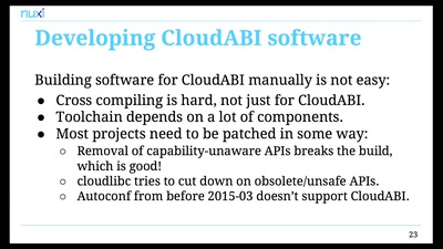 CloudABI