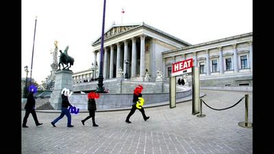 Österreich: Der Kampf gegen unkontrollierte Massenüberwachung