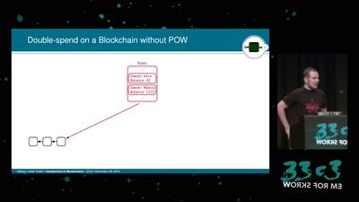 Einführung zu Blockchains