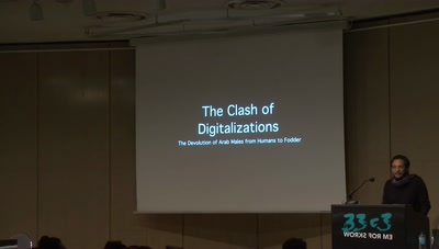 The Clash of Digitalizations