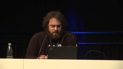 34C3 Infrastructure Review