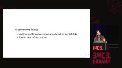 Ensuring Climate Data Remains Public