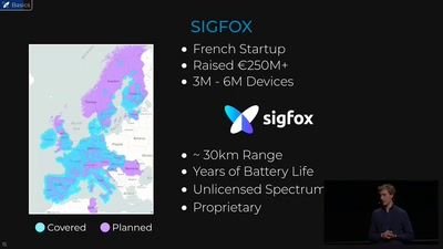 Hunting the Sigfox: Wireless IoT Network Security