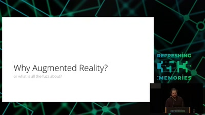 Augmented Reality: Bridging the gap between the physical and the digital world