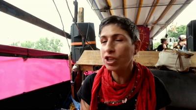 #afdwegbassen: Protest, (Club-)Kultur und antifaschistischer Widerstand