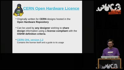 Linux on Open Source Hardware with Open Source chip design