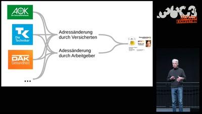 """""""Hacker hin oder her"""": Die elektronische Patientenakte kommt!"""