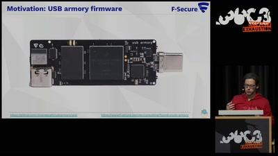 TamaGo - bare metal Go framework for ARM SoCs.