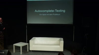 Autocomplete Texting