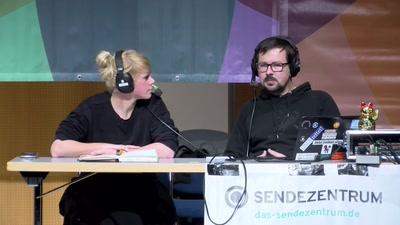 UA Podcast Berlin