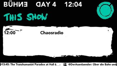 Chaosradio 230