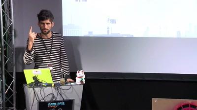 LibreRouter demo