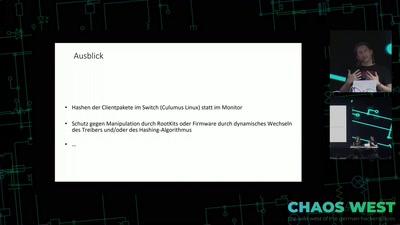 Einfache Erkennung von fortschrittlichen Rootkits