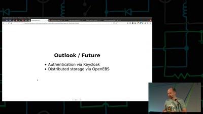 Einführung in Kubernetes Deployments für Codefor Labs