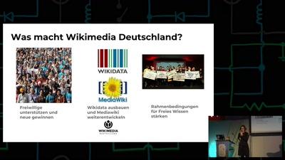 Alles was du jemals zu Wikipedia wissen wolltest