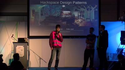 HackspaceDesignPatterns