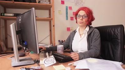 """Videoclips gegen Videoüberwachung 3. Türchen """"Warum Grunewald?"""""""